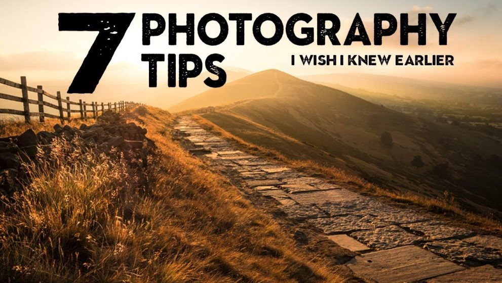 Super Suggestions To Motivate Your Photography Passion
